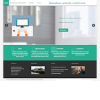 website-onderhoud